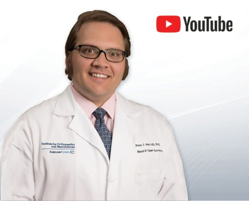 Testimonial - Dr. Peter J. Apel, MD, PhD