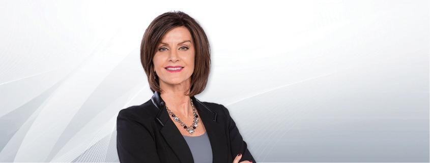 Photo of Dr. Edie Gibson RDH