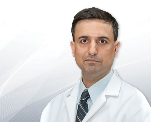 Photo of Dr. Sajeel Khan MD