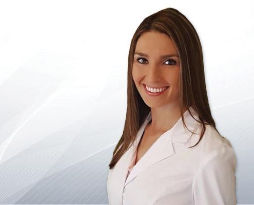 Photo of Dr. Katherine Staniek DMD