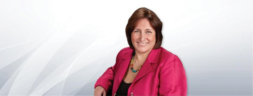 Photo of Dr. Joyce Turcotte