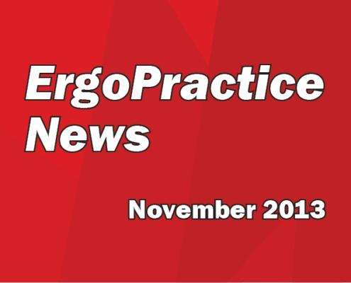 SurgiTel ErgoPractice News
