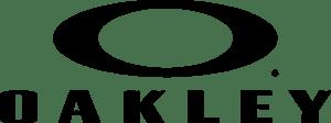 OAKLEY Logo Black Web