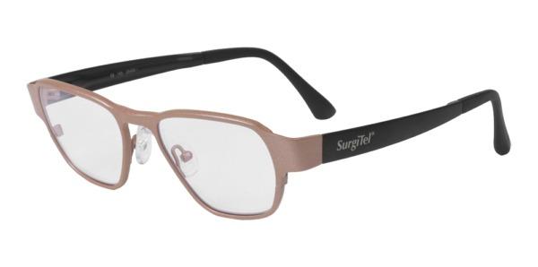 SurgiTel Frames - Aero 2 Rose Gold