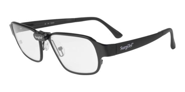 SurgiTel Frames - Aero 3 Black