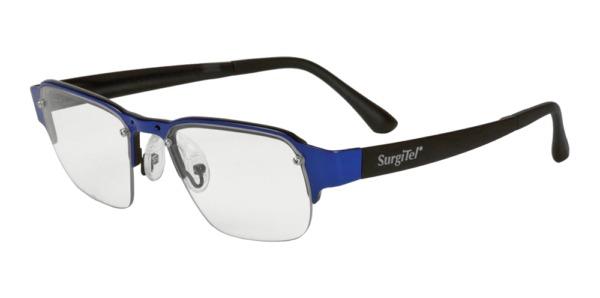 SurgiTel Frames - Ergo Max Blue