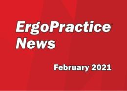 ErgoPractice News Blog Hero Feb 2021